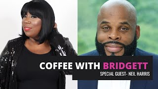 Coffee With Bridgett LIVE