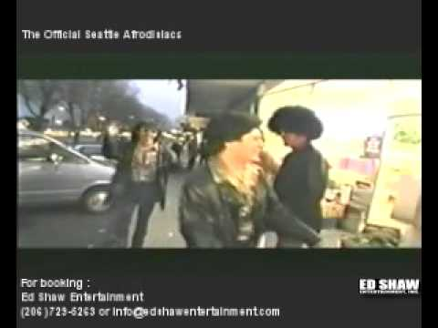 Seattle Afrodisiacs Promo Video