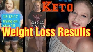 Keto Weight Loss Results, Keto meals, Night Shades and Spices, Daily Vlogs