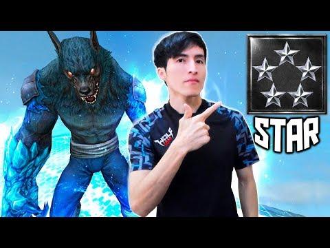 MI NUEVO RANGO 5 STAR WolfTeam JUGANDO CON BARUT EN LOBO HUMANO - TochyGB thumbnail