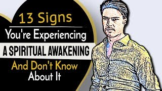 Download lagu 13 Unmistakable Signs You're Experiencing A Spiritual Awakening