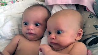 Only 1% CHANCE that these KIDS WON'T MAKE YOU LAUGH! - Funny BABIES FAILS