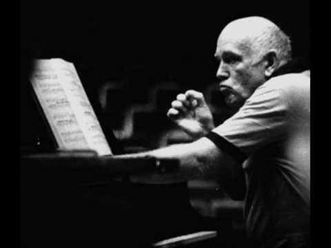 Sviatoslav Richter plays Grieg Lyric Pieces - Op.71 No.3 'Puck'