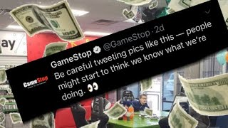 Why I'm Buying Gamestop Stock In 2020!