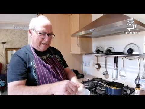 Cooking School - Fish Kedgeree