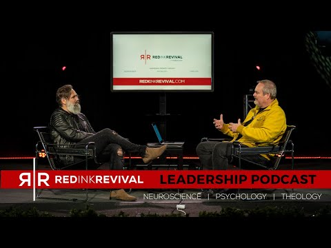 01. THE PASTOR – Red Ink Revival's Dream – Patrick Norris