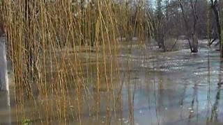 Inondations mansle décembre 2011.wmv