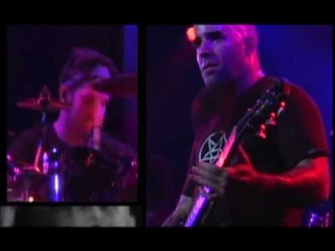 Anthrax - Refuse to be Denied / 604 - LiVE