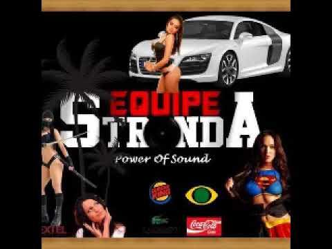 2014 Equipe Stronda Campo Grande MS DJ Juliano Cuiabá