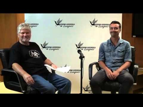 ASA 2014 Australian Songwriting Contest Winners Interviews