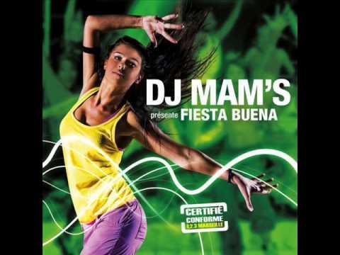 Fiesta Buena - Dj Mam's Feat Luis Guisao & Soldat Jahman & Special Guest Beto Perez