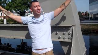 FreeStyle Arne - Easy & Frei (Prod by Deejay Colour)