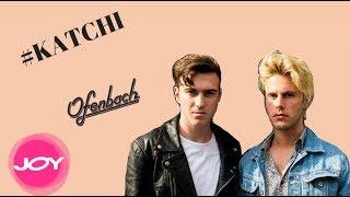 Az Ofenbach zenekar elárulta, mit jelent a Katchi - Interjú