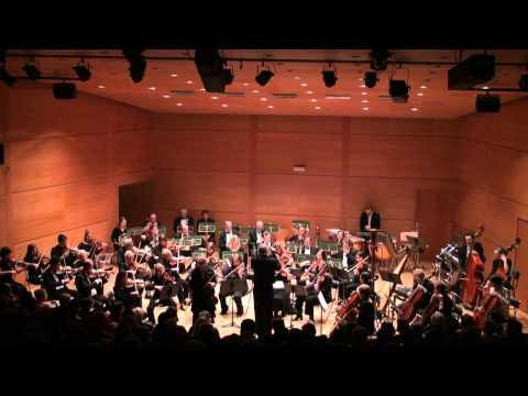 Concerto pour Violon de Tchaikovsky - 2ème et 3ème Mouvement