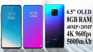 Best Chinese Phablets 2018 (Top 10 Best)