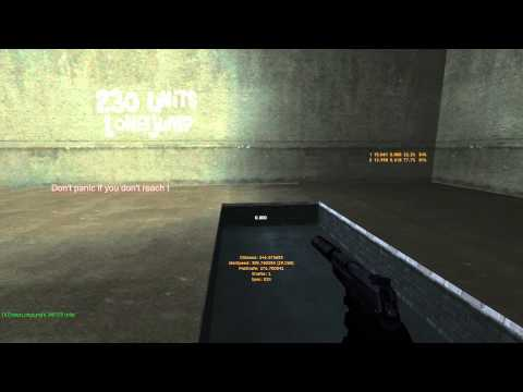 Counter-Strike detailed LongJump GUIDE [aa10]