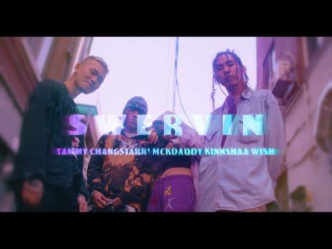 VAGABONDS - SWERVIN (Changstarr* x Mckdaddy x Tammy x Kinnshaa Wish) [Official MV]