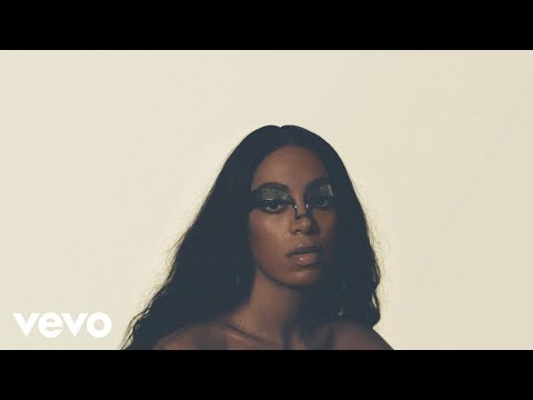 Solange - Sound of Rain (Official Audio)