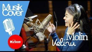 Cover lagu Indonesia   Ruth Sahanaya Keliru cover   By Molin