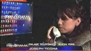 Joseph Tacopina tests do not involve in Joran van der Sloot death of Stephany Flores