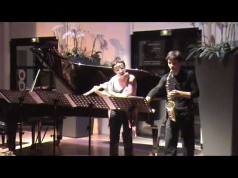 ГАМ-Ансамбль в Париже / GAMEnsemble In Paris, 2010
