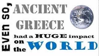 Ancient Greece Intro