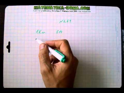 7 класс алгебра макарычев фото