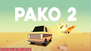 PAKO 2 Android iOS Gameplay (By Tree Men Games)
