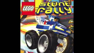 Jungle - LEGO Stunt Rally