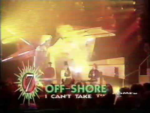Offshore - I cant take the power