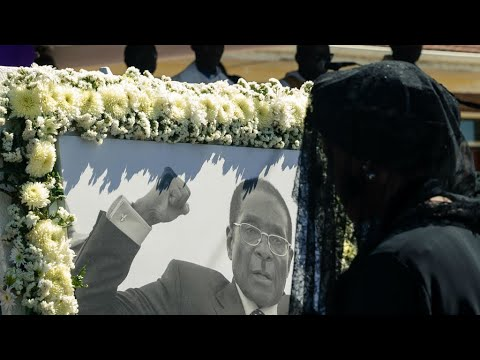 Life after Mugabe: How Zimbabwe has been faring one year after his death