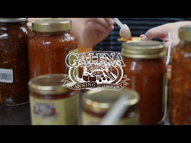 Illinois Made | Galena Canning Company  - Buy American