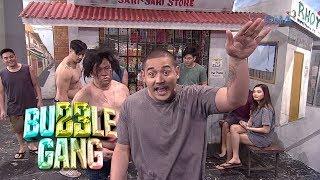 Bubble Gang: Mga uri ng tambay