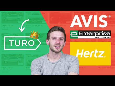 Should You Use Turo? // Our Story With Turo