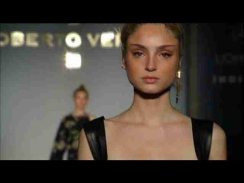 Roberto Verino rejuvenece con una estética ochentera en Madrid Fashion Week from YouTube · Duration:  6 minutes 53 seconds