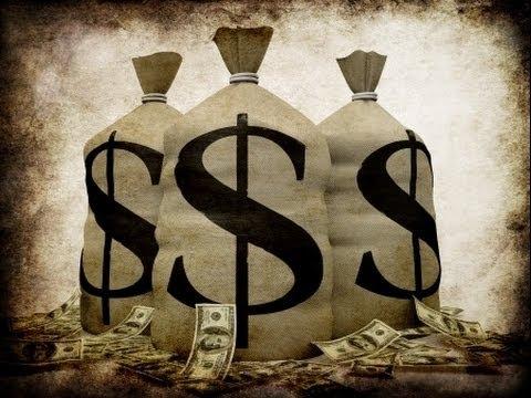 Goldman Sachs rządzi światem