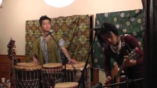 SHIBA & YAMAKITA 苦味と辛味と奄美ツアー 2013 奄美 磯の華 2013.6.1 ...