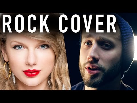 Out of the Woods (Taylor Swift) Jonathan...