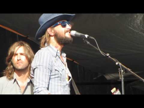 Band Of Horses - Weed Party @ Way Out West, Gothenburg