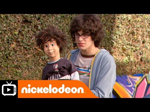 Victorious | Macho Mechanics | Nickelodeon UK
