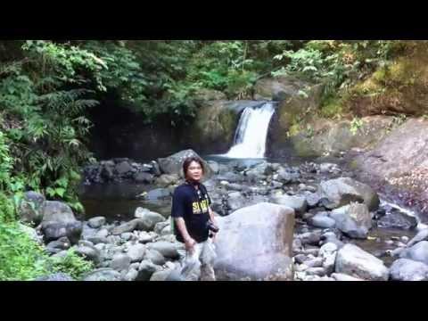 Cawayan Falls, Real, Quezon