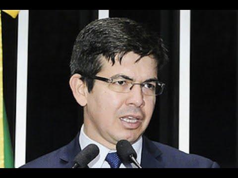 Randolfe Rodrigues manifesta preocupação com consequências da cheia do rio Jari