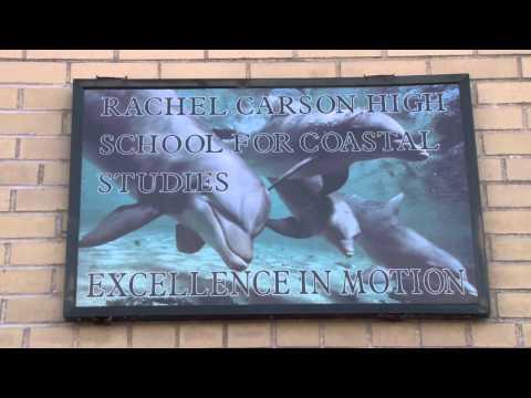 Rachel Carson High School for Coastal Studies