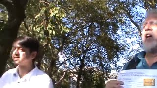 P1 - Oldest Quran! Mansur Vs Jay Smith   Old Is Gold   Speakers Corner   Hyde Park