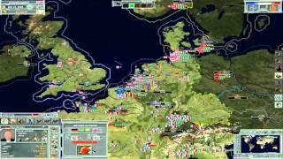 Supreme Ruler: Cold War Video Tutorials - Wars