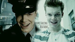 Jerome Valeska // Heathens