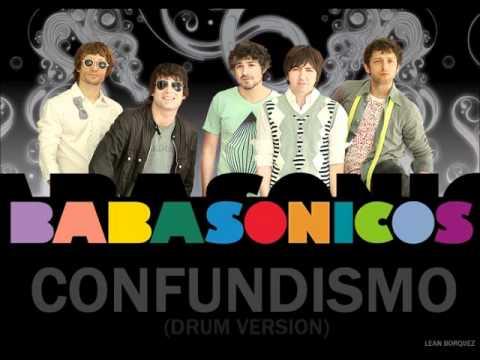 confundismo babasonicos