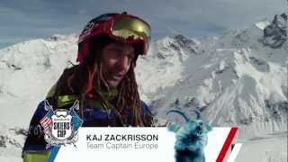 Swatch Skiers Cup 2013 - Final Highlights
