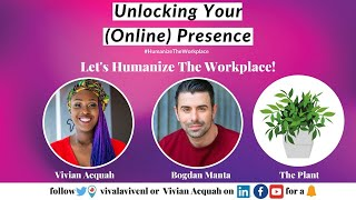 Unlocking Your (Online) Presence HTW #47