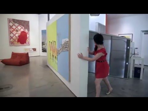 art loft 415- Margi Nothard, Glavovic Studio